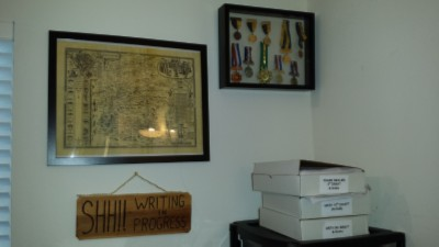 other wall hangings