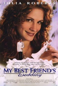 My Best Friends Wedding Valentines Day Post: My Top 14 Romantic Movies