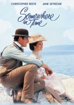somewhereintimeposter Valentines Day Post: My Top 14 Romantic Movies
