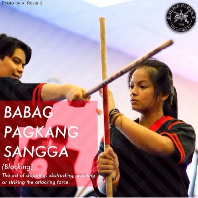 babagpagkangsangga What Exactly is Filipino Martial Arts?