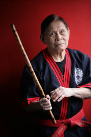Filipino Martial Arts: Modern Masters