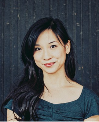 LydiaKang Spotlight Week Author Interview: Lydia Kang