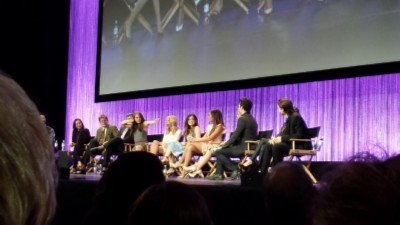 arrow Paleyfest: Pretty Little Liars