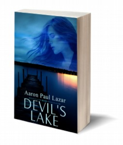 1 Devil's Lake 3D Image of Book Cover modified