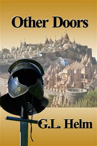 OtherDoors Q & A with Author G.Lloyd Helm by Francine Silverman