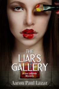 The Liars Gallery E-Book Cover modified