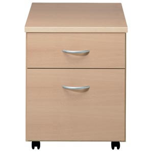Small Filing Cabinet